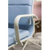 Bureaustoel op wielen Fhöt Colors , miniatuur afbeelding 6