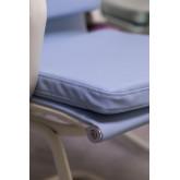 Bureaustoel met armleuningen Mina Colors, miniatuur afbeelding 5