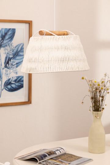 Druk hanglamp