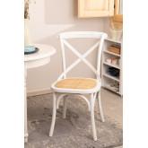 Otax vintage stoel, miniatuur afbeelding 1