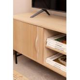 Cialu MDF tv-meubel, miniatuur afbeelding 4