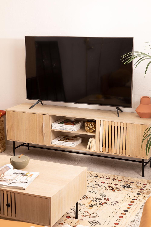 Cialu MDF tv-meubel, galerij beeld 1