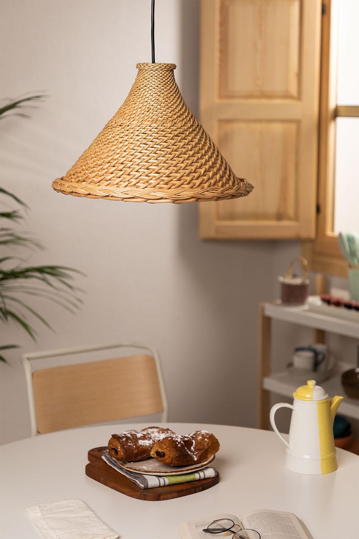 Dhoek hanglamp, galerij beeld 1