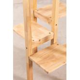Arkitec houten kapstok , miniatuur afbeelding 4