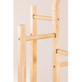 Arkitec houten kapstok , miniatuur afbeelding 3