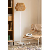 Sabar vloerlamp, miniatuur afbeelding 1