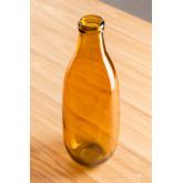 Dorot vaas van gerecycled glas, miniatuur afbeelding 3