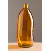 Boyte vaas van gerecycled glas , miniatuur afbeelding 2