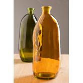 Boyte vaas van gerecycled glas , miniatuur afbeelding 1