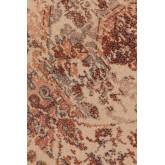 Tapijt van chenille katoen (185x125 cm) Eva, miniatuur afbeelding 2