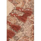 Tapijt van chenille katoen (185x125 cm) Eva, miniatuur afbeelding 3