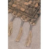 Tapijt van katoen Chenille (185x125 cm) Eli, miniatuur afbeelding 4