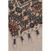 Katoenen vloerkleed (185x115 cm) Atil, miniatuur afbeelding 4