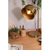 Koner tafellamp, miniatuur afbeelding 2