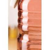 1.5L gerecyclede glazen fles Margot, miniatuur afbeelding 4