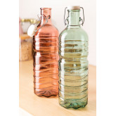 1.5L gerecyclede glazen fles Margot, miniatuur afbeelding 5