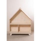 Plank voor kinderen met Kasi-vakken Kids, miniatuur afbeelding 2