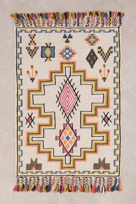 Tapijt (200x140 cm) Lafcar, galerij beeld 1