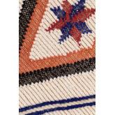 Vloerkleed van wol en katoen (205x140 cm) Nango, miniatuur afbeelding 3