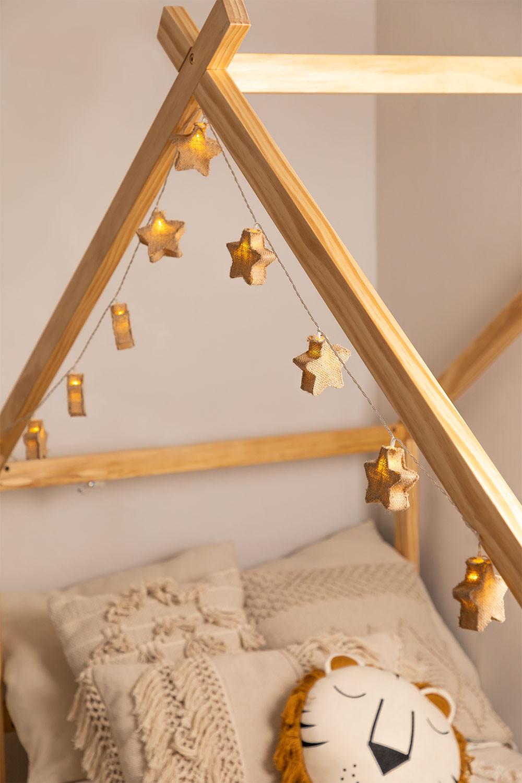Doram LED Decoratieve Slinger Kids, galerij beeld 1