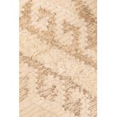 Tapijt van wol en katoen (205x140 cm) Takora, miniatuur afbeelding 2