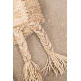 Tapijt van wol en katoen (205x140 cm) Takora, miniatuur afbeelding 4