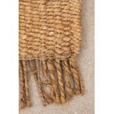 Jute vloerkleed (185x125 cm) Kendra, miniatuur afbeelding 4