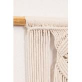 Architecturaal hangend tapijt , miniatuur afbeelding 2