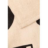 Katoenen vloerkleed (235x165 cm) Abc Kids, miniatuur afbeelding 4