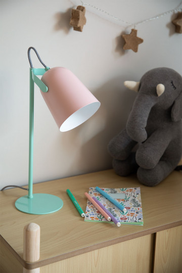 Môma tafellamp