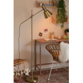 Yulen vloerlamp, miniatuur afbeelding 2