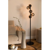 Buble vloerlamp, miniatuur afbeelding 2