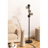 Buble vloerlamp, miniatuur afbeelding 1