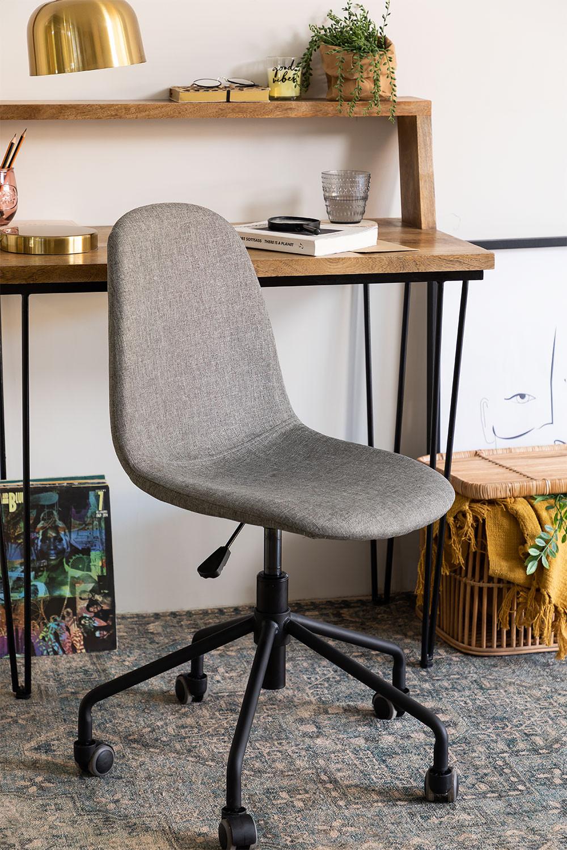 Glamm bureaustoel, galerij beeld 1