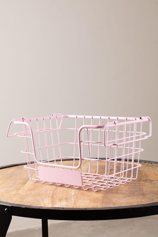Zubat Opbergmand, galerij beeld 1