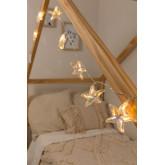 Decoratieve LED Guirlande Ocen, miniatuur afbeelding 2
