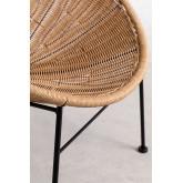 Acapulco fauteuil van synthetisch rieten, miniatuur afbeelding 6