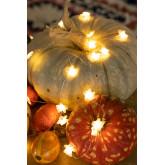 Decoratieve LED Guirlande Caspy , miniatuur afbeelding 1