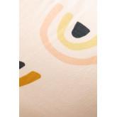 Katoenen borstvoedingskussen Laya (85 cm), miniatuur afbeelding 5