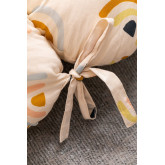 Katoenen borstvoedingskussen Laya (85 cm), miniatuur afbeelding 4