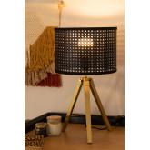 Megal tafellamp, miniatuur afbeelding 1