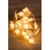 Decoratieve LED Guirlande Caspy , miniatuur afbeelding 4