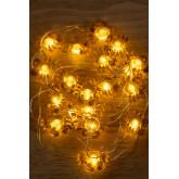 Decoratieve LED Guirlande Crob Kids, miniatuur afbeelding 4
