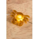 Decoratieve LED Guirlande Crob Kids, miniatuur afbeelding 5