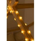Decoratieve LED Guirlande Crob Kids, miniatuur afbeelding 2