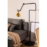 ERN 01 Lamp Metaalkleurig, miniatuur afbeelding 1