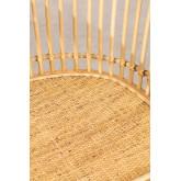 Zenta rotan stoel, miniatuur afbeelding 4