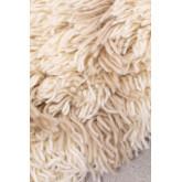 Tapijt van katoen en wol (235x155 cm) Kailin, miniatuur afbeelding 3