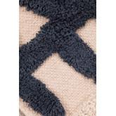 Katoenen vloerkleed (160x70 cm) Belin, miniatuur afbeelding 2