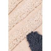 Katoenen vloerkleed (160x70 cm) Belin, miniatuur afbeelding 3
